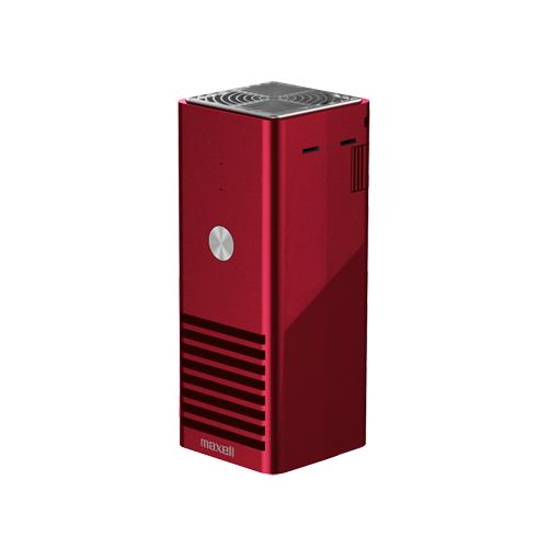 MAXELL 離子空氣淨化機 MXAP-AR200RE紅