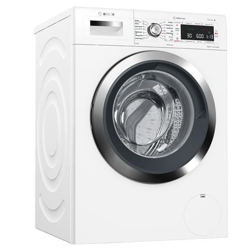 BOSCH [i]9KG前置式洗衣機 WAW28790HK