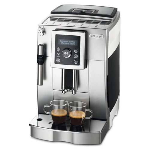 DELONGHI 1.8L全自動咖啡機 ECAM23.420.SW