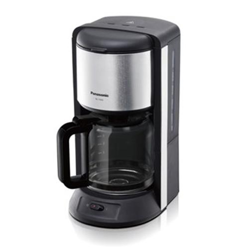 PANASONIC 蒸餾咖啡機 NC-F400