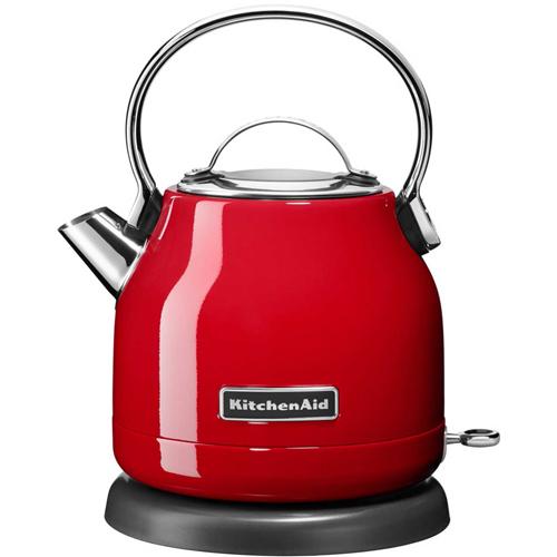 KITCHEN A 1.2L電熱水壺 5KEK1222BER 紅色
