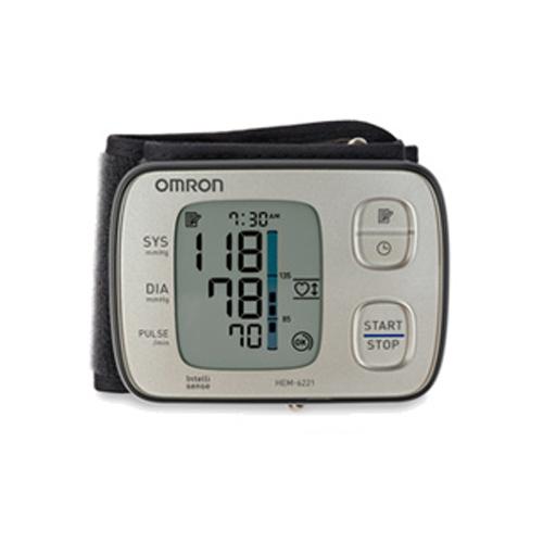 OMRON 手臂式電子血壓計 HEM-6221