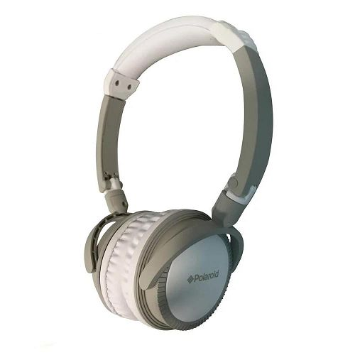 Polaroid Mobile Headphone White PR-H096