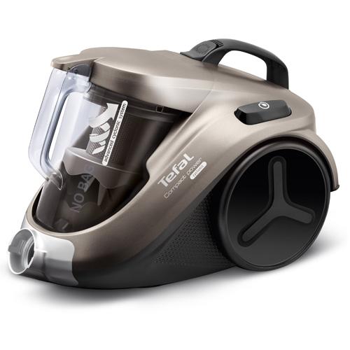 TEFAL 750W無塵袋吸塵機 TW3786
