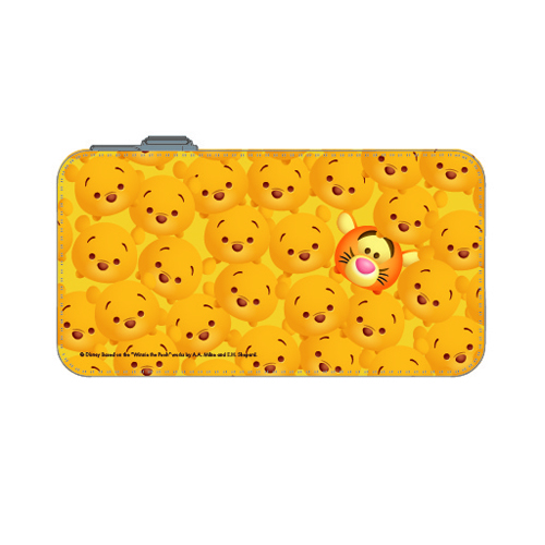 Tsum Tsum 8000mAh PowerBank Yellow 維尼
