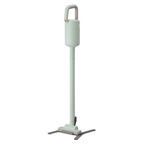 正負零 零感無線吸塵機 XJC-Y010/LG 粉綠