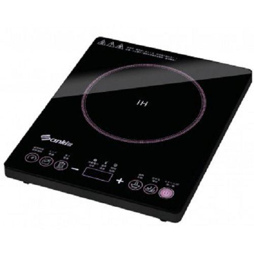 SANKI 2100W輕觸式電磁爐/超薄型 SK-2110
