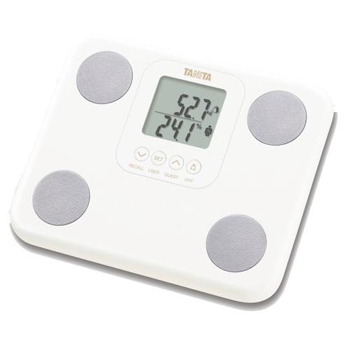 TANITA 脂肪分析磅 BC730白