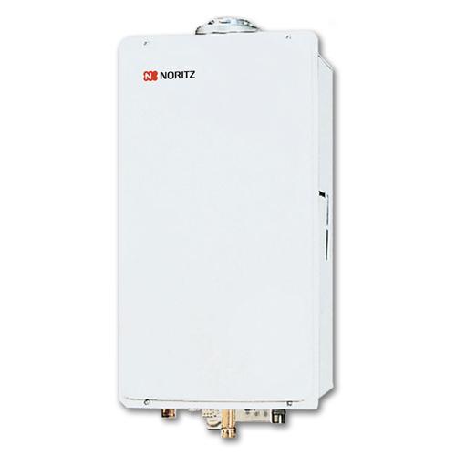 NORITZ 石油氣24L對衡式熱水爐 GQ2437WS-FFA