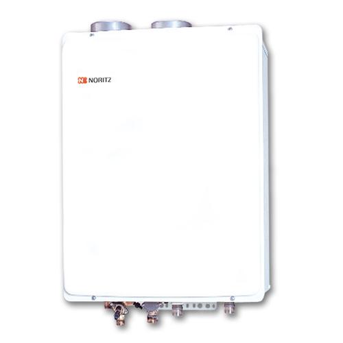 NORITZ 石油氣32L對衡式熱水爐 GQ3210WXQ-FF-2MAC