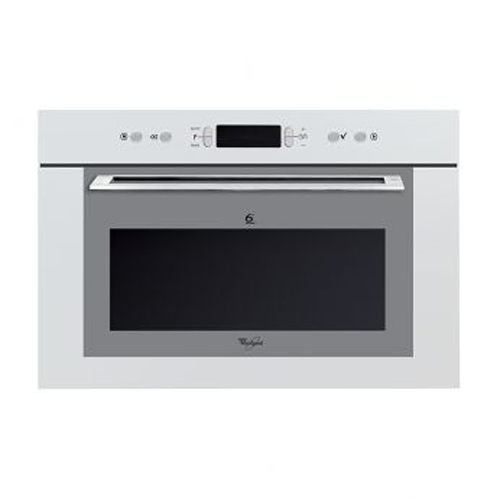 WHIRLPOOL 31L微波爐 AMW735/WH