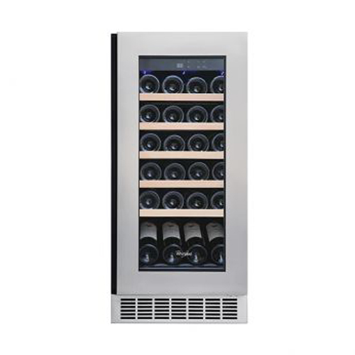 WHIRLPOOL 83L紅酒櫃-35支 ARC1400/L-需訂貨