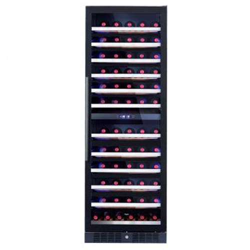 WHIRLPOOL 416L紅酒櫃-154枝 ARC1800/L 需訂貨