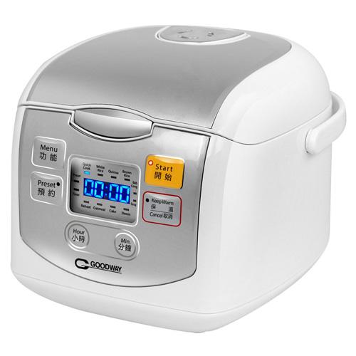 GOODWAY 0.8L電飯煲 GRC-10082