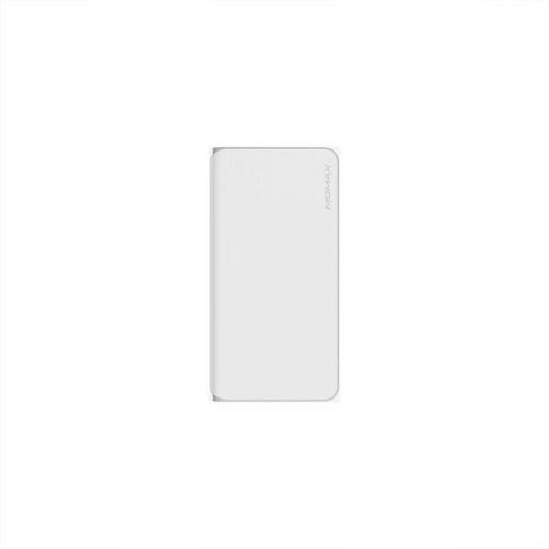 MOMAX iPower Minimal 10000mAh [Type C + USB] 白色