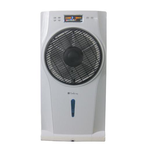 TURBO 超聲波遙控冷霧風扇 THF-504