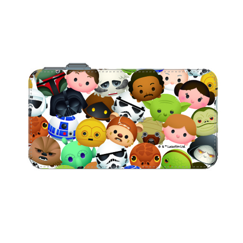 Tsum Tsum 8000mAh PowerBank Star War[White]