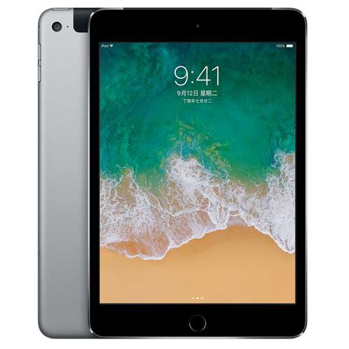 APPLE iPad mini 4 Wi-Fi + 4G 128GB Space Grey