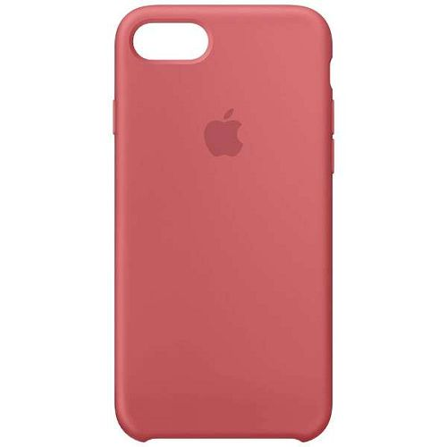 APPLE iPhone 7 Silicone Case Camellia