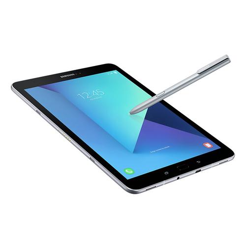 SAMSUNG GALAXY Tab S3 9.7 LTE Silver