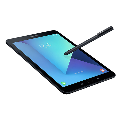 SAMSUNG GALAXY Tab S3 9.7 LTE Black