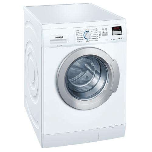 SIEMENS 7KG前置式洗衣機 WM10E261HK