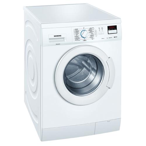 SIEMENS [i]7KG前置式洗衣機 WM10E262HK