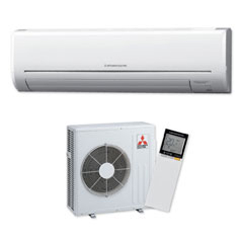 MITSUBISHI 3匹冷暖變頻分體機 MSZ-GE71VA-內 R410A