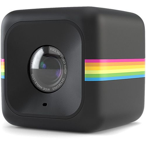 Polaroid [A]Cube Plus Black