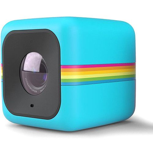 Polaroid Cube Plus Blue