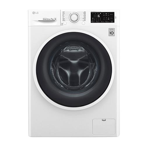 LG 7KG前置式洗衣機 WF-1207C4W