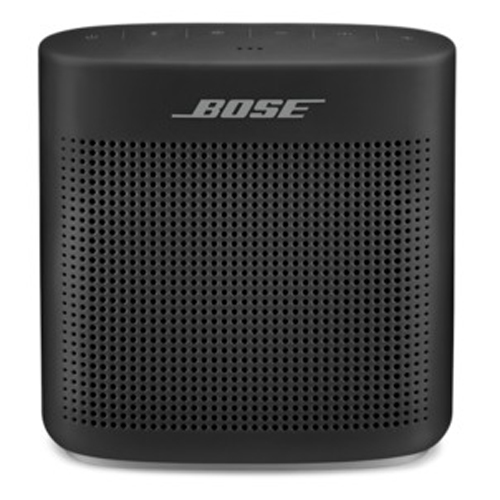 BOSE SoundLink Color BT SPKR II SFL BLK WW Black
