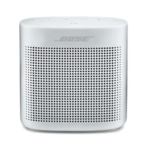 BOSE SoundLink Color BT SPKR II SFL WHT WW White