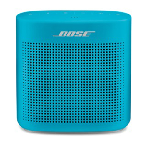 BOSE SoundLink Color BT SPKR II SFL BLU WW Blue