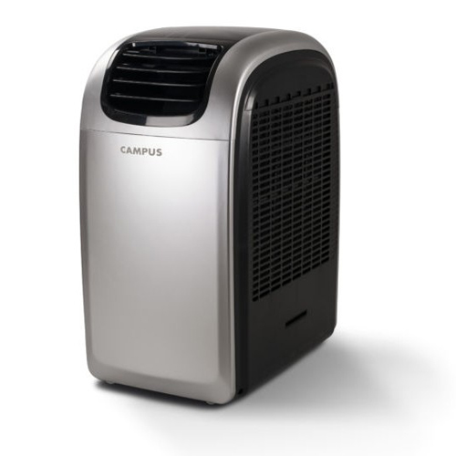 CAMPUS [D]1.5匹移動式冷暖冷氣機 CPAC-12 R410A