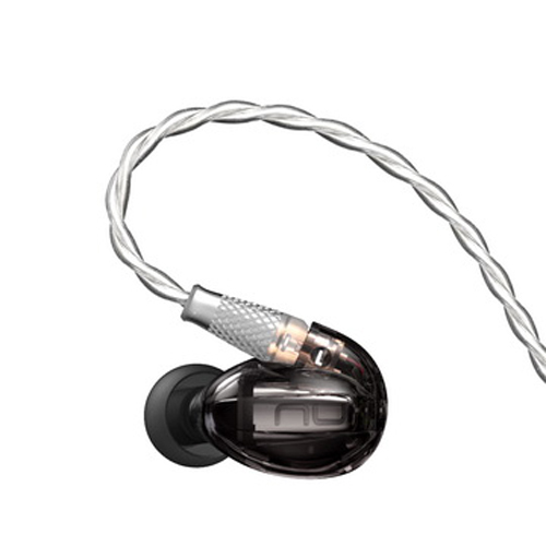 Nuforce Bluetooth Sport In-Earphone 黑色 HEM1