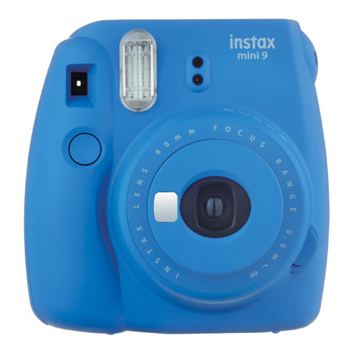 Fujifilm Instax Mini 9 Camera