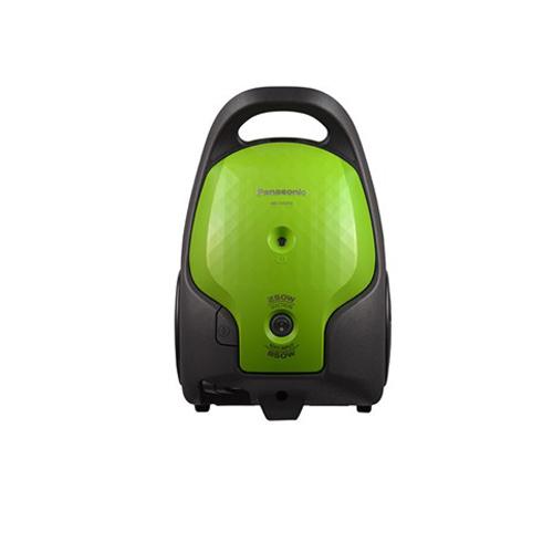 PANASONIC 850W 塵袋型吸塵機 MC-CG370 綠