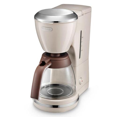 DELONGHI 滴漏式咖啡機 ICMOV210.BG