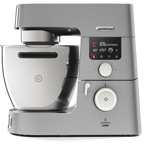 KENWOOD 6.7L專業廚師機 KCC9040S