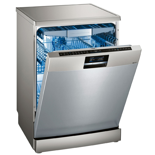 SIEMENS 13套洗碗碟機 SN278I36TE
