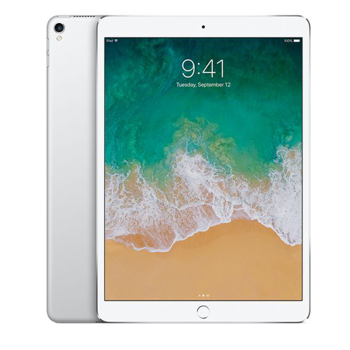 APPLE 10.5 iPad Pro Wi-Fi 64GB Silver