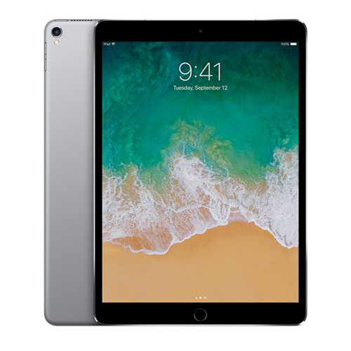 APPLE 10.5 iPad Pro Wi-Fi+4G 64GB Space Grey