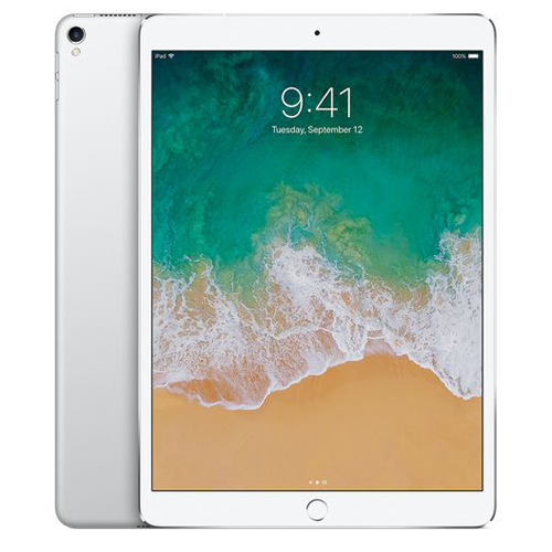 APPLE 10.5 iPad Pro Wi-Fi+4G 64GB Silver
