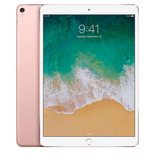 APPLE 10.5 iPad Pro Wi-Fi+4G 64GB Rose Gold