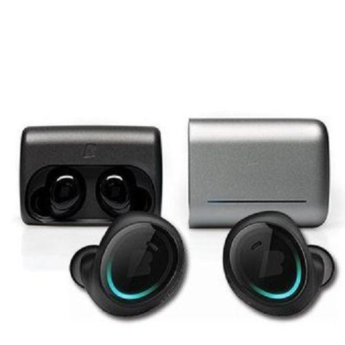 BRAGI Dash Pro B1002-01 Black