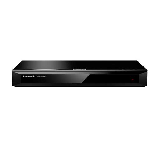 PANASONIC 4K藍光碟播放器 DMP-UB400