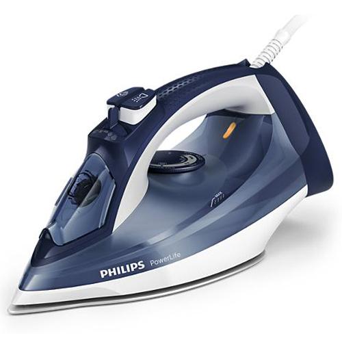 PHILIPS 蒸氣電熨斗 GC2994 藍色
