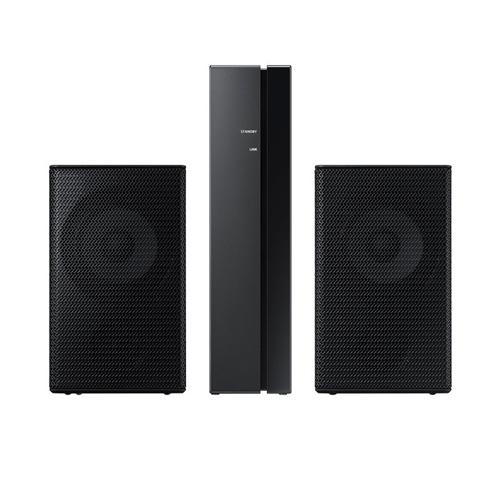SAMSUNG SOUNDBAR + WIRELESS SPEAKER SWA-9000S
