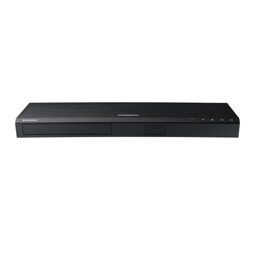 SAMSUNG 4K BLU-RAY PLAYER UBD-M8500
